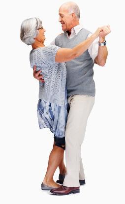 Salsa Dance Lessons Seniors X on Mambo Dance Steps