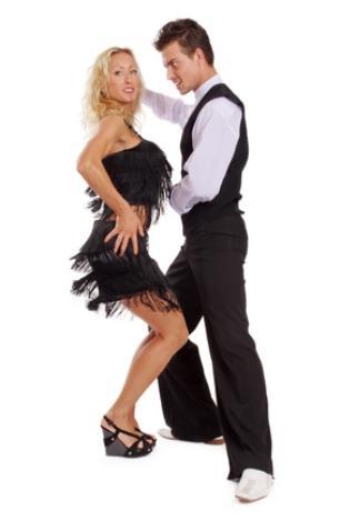 Salsa tanzen flirten Puerto Rico Club
